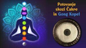 Gong meditacija
