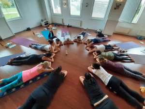joga za otroke