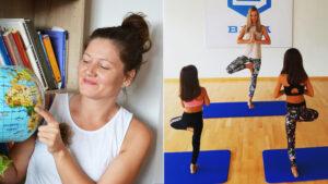 izobraževanje joga za otroke